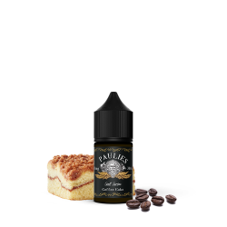 Coffee Cake Salts